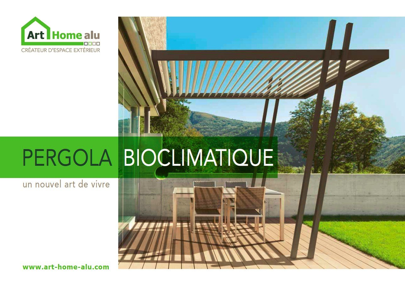 Accueil - Art Home Alu